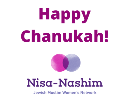 Chanukah 2020: Light the candles with us!