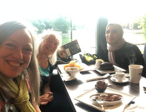 Nisa-Nashim Coventry Meet Up